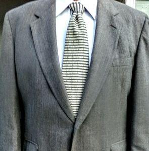 Vintage Men's Suit - Karoll's-Size 48. PRICE DROP